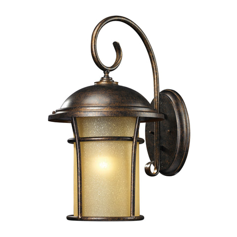 45037/1 Bolla Vista Outdoor Wall Light