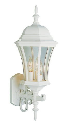"4503 WH Summerville 23"" Outdoor Coach Lantern"