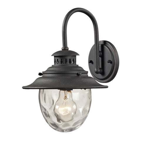 45040/1 Searsport Outdoor Wall Light