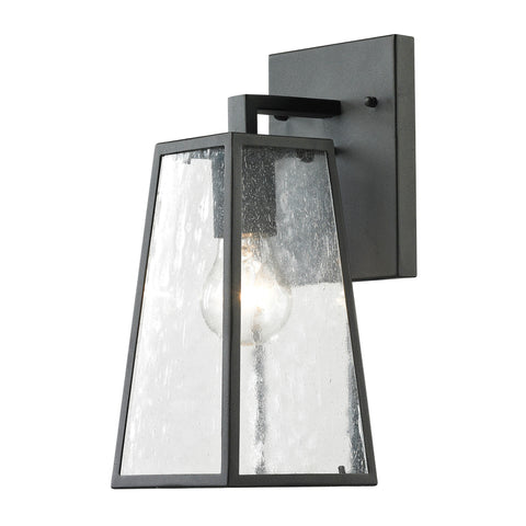 45090/1 Meditterano Collection 1 Light Outdoor Sconce