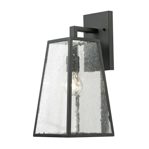 45091/1 Meditterano Collection 1 Light Outdoor Sconce