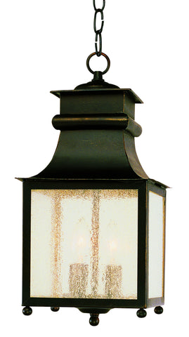 "45633 WB La Paz 16"" high Hanging Lantern"