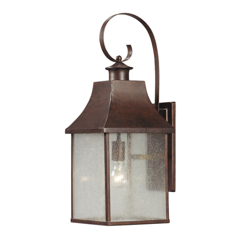 47002/1 Town Square Outdoor Wall Lantern