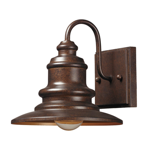 47010/1 Marina Collection Outdoor Wall Light