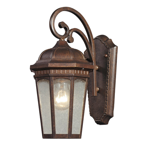 47030/1 Fullerton Outdoor Wall Light
