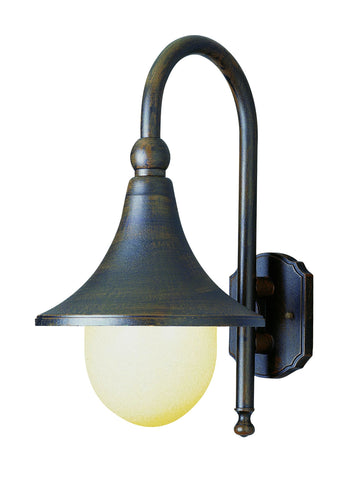 "4775 RT Santa Isabel 18"" Outdoor Wall Light"
