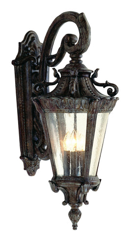 "4841 PA Roubaix 28 1/2"" Outdoor Wall Light"