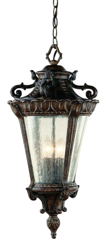 "4843 PA Roubaix 18"" Outdoor Hanging Lamp"