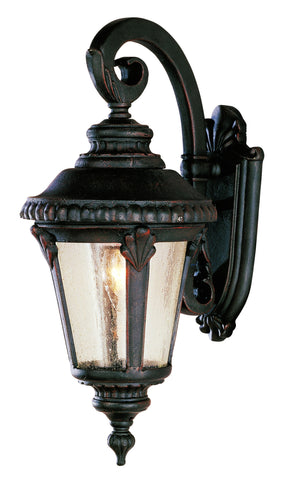 "5043 RT 19"" high Outdoor Coach Wall Light"