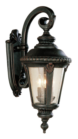 "5044 RT 25"" high Outdoor Coach Wall Light"