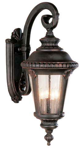 "5045 BC Stonebridge 29"" Coach Wall Lantern"