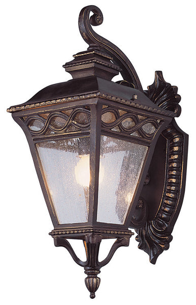 Trans Globe Lighting 50511 Brb Braided 22 Quot Coach Lantern Buy Online 50511 Brb Outdoor