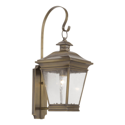 Artistic 5235-ORB Outdoor Wall Lantern Reynolds