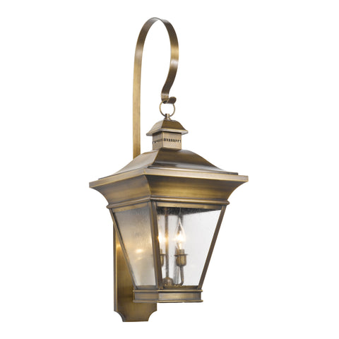 Artistic 5237-ORB Outdoor Wall Lantern Reynolds