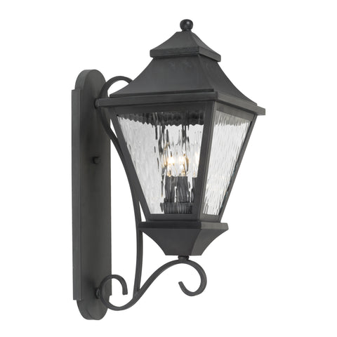 Artistic 5701-C East Bay Street Outdoor Wall Lantern
