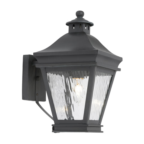 Artistic 5720-C Landings Outdoor Wall Lantern