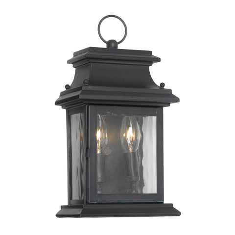 Artistic 5726-C Provincial Outdoor Wall Lantern