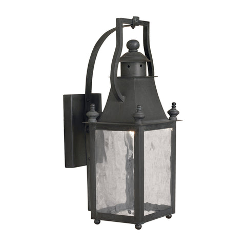 Artistic 5770-C Outdoor Wall Lantern Plantation