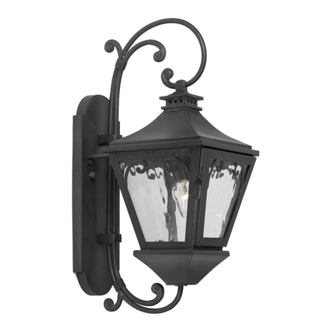 Artistic 6710-C Outdoor Wall Lantern Manor