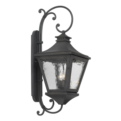 Artistic 6712-C Outdoor Wall Lantern Manor