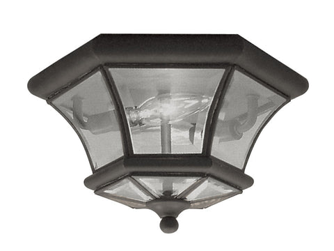 Monterey/Georgetown Ceiling Light Bronze