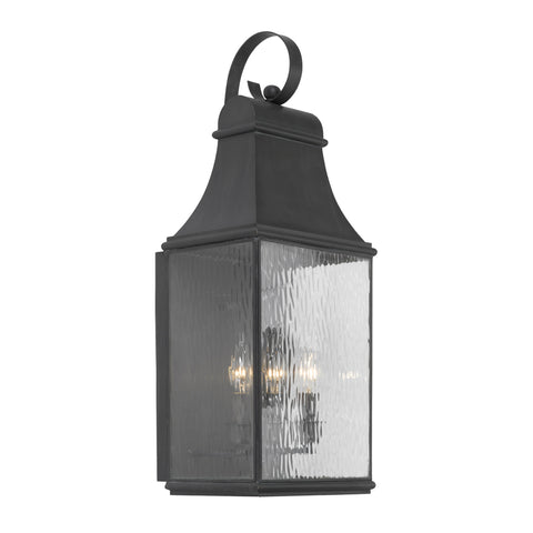 Artistic 706-C Outdoor Wall Lantern Jefferson