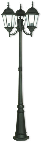 Livex Lighting 75478-14 Hamilton Outdoor Post Light