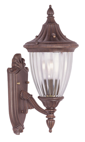 Townsend Wall Light Imperial Bronze