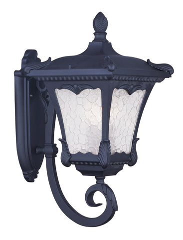 Millstone Wall Light Black