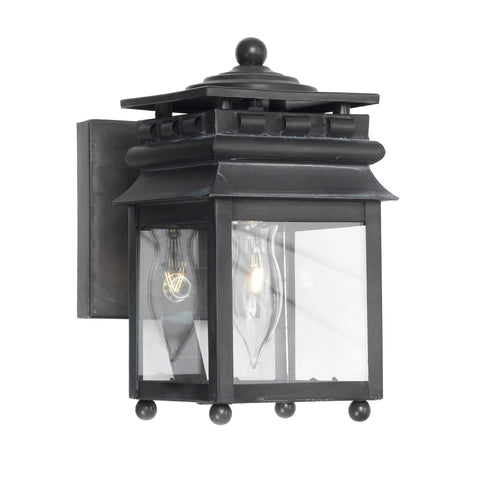 Artistic 801-C Lancaster Outdoor Wall Lantern