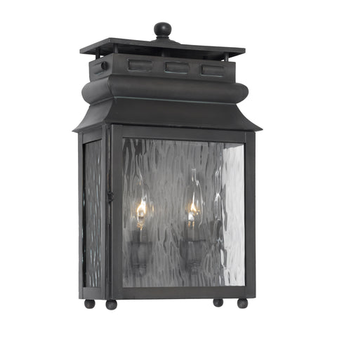 Artistic 802-C Outdoor Wall Lantern Lancaster