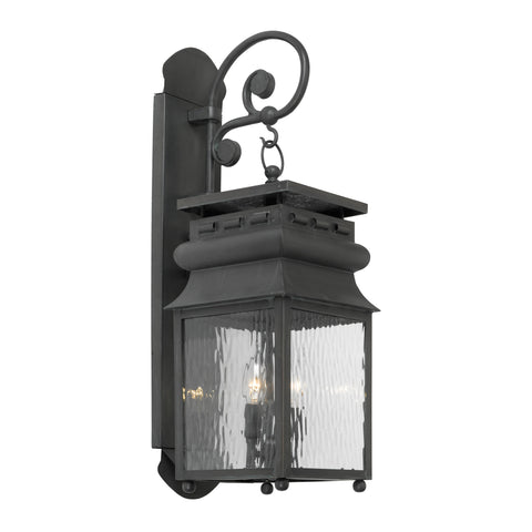 Artistic 804-C Outdoor Wall Lantern Lancaster