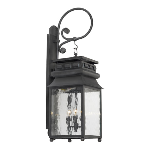 Artistic 806-C Outdoor Wall Lantern Lancaster
