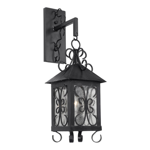 Artistic 8150-E Outdoor Wall Lantern Columbian