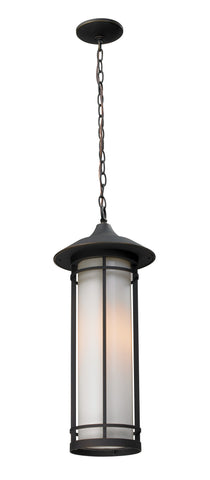 530CHM-ORB Woodland Outdoor Chain Light