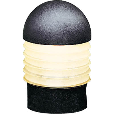 P5205-31 Bollard 1-Lt. Landscape Light