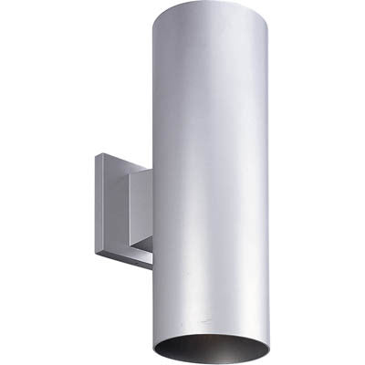 P5675-82 Cylinder 2-Lt. Wall Light
