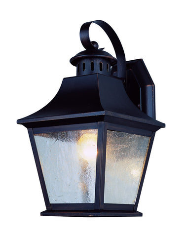 "PL-4872 ROB EE Manchester 13"" Outdoor Wall Light"