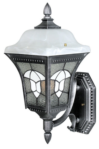 Abington F-2987-SW Medium Bottom Mount Light