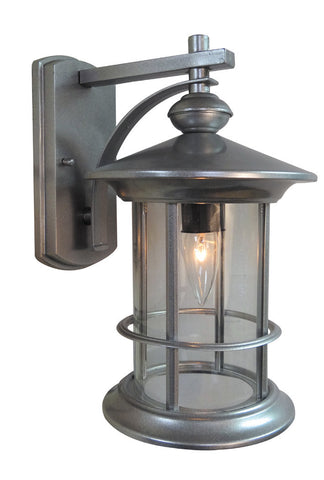 F-2851-BAL Bonaventure Top Mount Outdoor Light Fixture