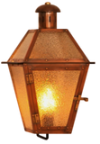 The CopperSmith Gas Light Accessories