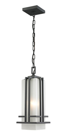 550CHM-ORBZ Abbey Outdoor Chain Light