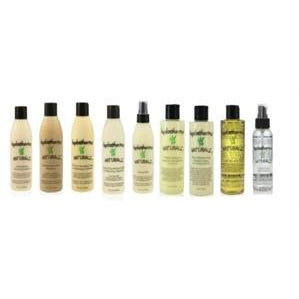 Hydratherma Naturals Complete Collection Set - Go Natural 24/7, LLC
