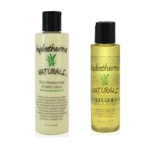 Hydratherma Naturals Daily Moisture Retention Collection - Go Natural 24/7, LLC