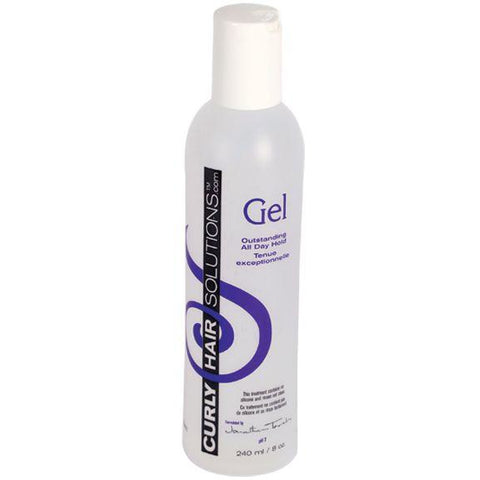 Curly Hair Solutions Gel - Go Natural 24/7, LLC