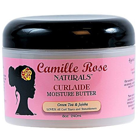 Camille Rose Curlaide Moisture Butter - Go Natural 24/7, LLC