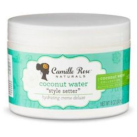 Camille Rose Naturals Coconut Water Style Setter - Go Natural 24/7, LLC