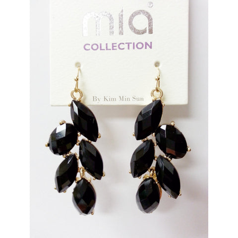 Mia Collections -Multiple Teardrop