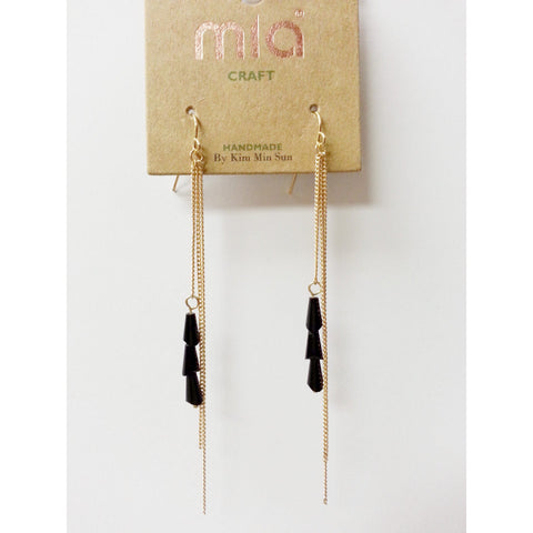 Go Natural 24/7 Earring -Understatement - Go Natural 24/7, LLC