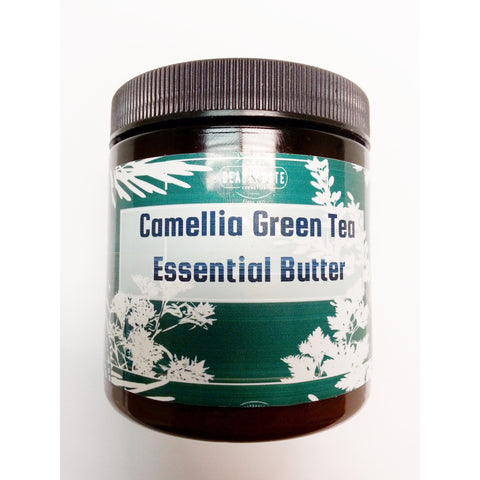Beauty Gate Camellia Green Tea Essential Butter - Go Natural 24/7, LLC
